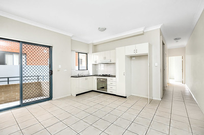 6/21 George Street, Burwood