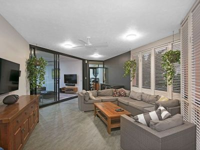 Two Bedroom Unit in Ideal Location