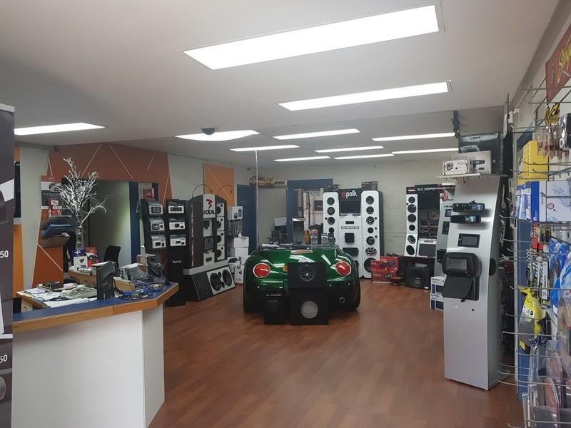 Car Electrical Business Audio, Alarms…