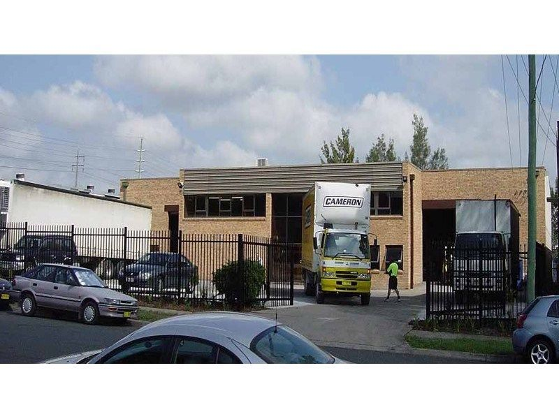 PRESTONS NSW  |  1,405 sqm  |  Warehouse + Office