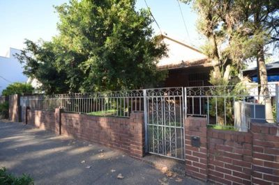 SOLD: LARGE FAMILY HOME
