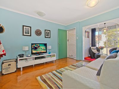 AFFORDABLE APARTMENT LIVING ON SOUGHT AFTER BOWEN TERRACE