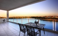Grand Penthouse 150 - Waterfront