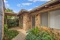23 Windermere Estate -  Lovely back garden and courtyard filled with fruit trees. Delightful two bedroom villa offers spacious living and more.