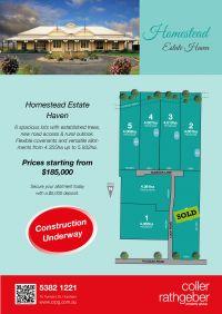 Homestead Estate