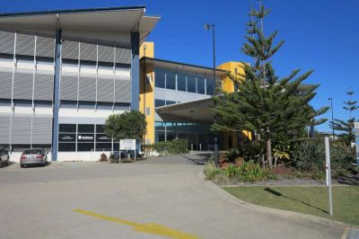 MEDICAL SUITE IN KAWANA PRIVATE HOSPITAL