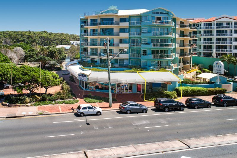 Retail Opportunity in the heart of Alexandra Headland