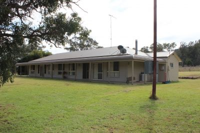 DUNCANS CREEK, NSW 2340