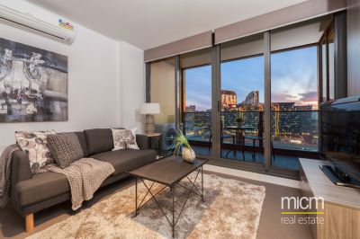 Indulge in this Upper West Side Retreat!
