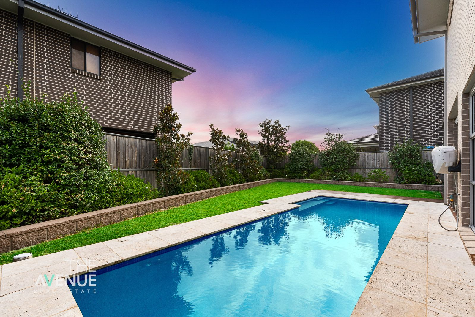 3 Cobble Street, The Ponds NSW 2769