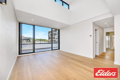 Brand New 3 Bedroom Apartment
