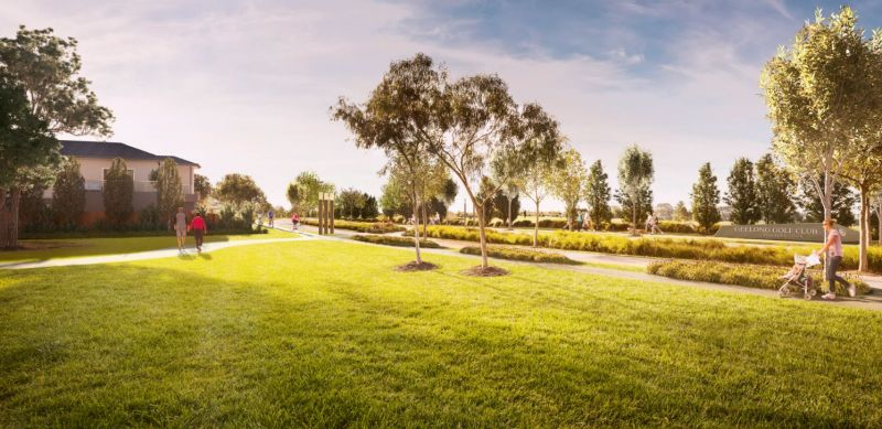 Lot 146 Geelong Golf Course Estate North Geelong