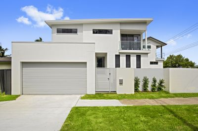 Brand new Waterfront villa