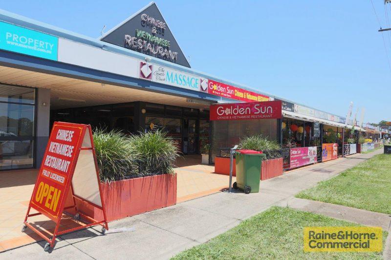 68sqm Retail Tenancy in High Profile Centre