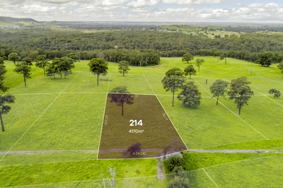 Tahmoor, Lot 214 Proposed Road | The Acres