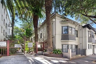 12/42 Bayswater Road, Rushcutters Bay