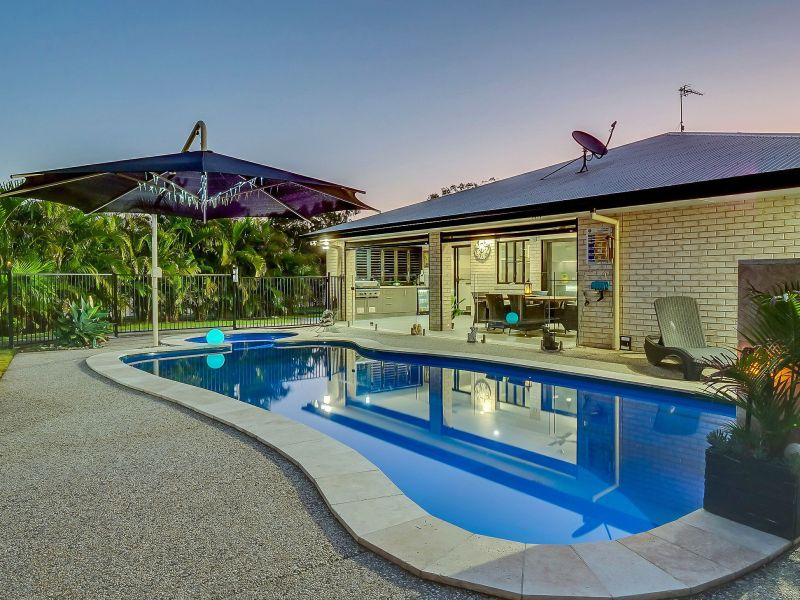 54 Gilston Road Wondunna, Qld