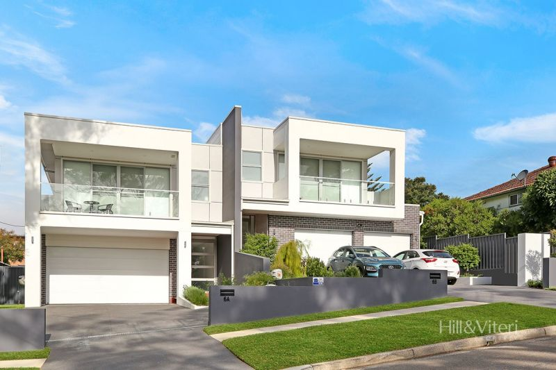 6A Auburn Street, Sutherland NSW 2232