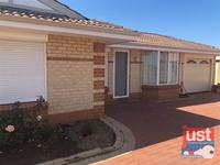 3/33 Austral Parade, East Bunbury