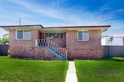 Renovated Three Bedroom Brick Home!