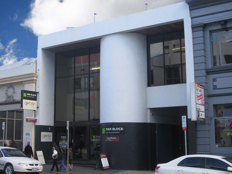 STRIKING CBD OPPORTUNITY - RETAIL, OFFICE AND MORE