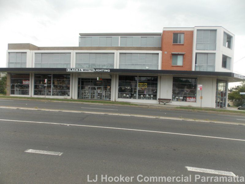 184sqm High Exposure Commercial Space, GUILDFORD