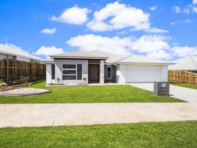 Brand New - Executive Residence + $20,000 First Home Owners Grant
