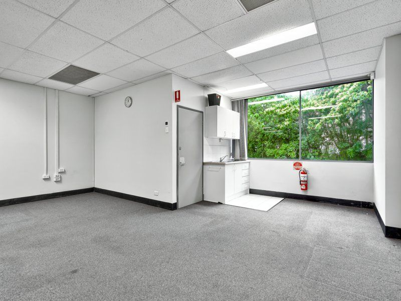 55-151sqm Office In Prime Location. 3 Car Spaces