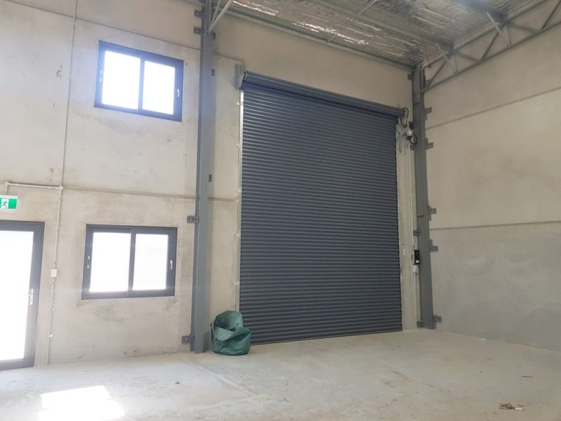 Newly Built Warehouse Units
