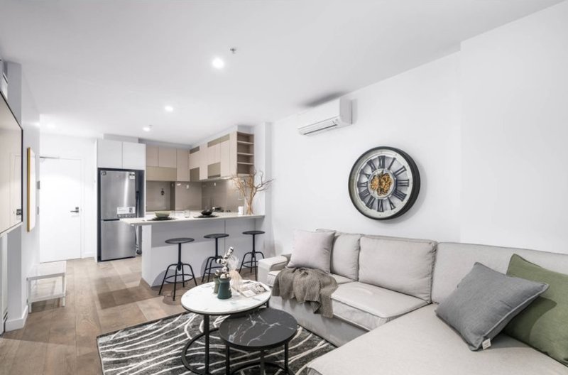 Modern Furnished Apartment in the Fifth
