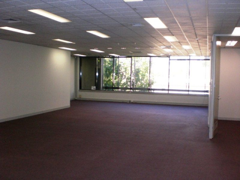 Central Melbourne Fitted Office Space