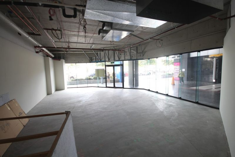 High Exposure Retail Space in the Heart of Southport
