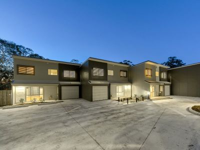 STUNNING EXECUTIVE STYLE LIVING