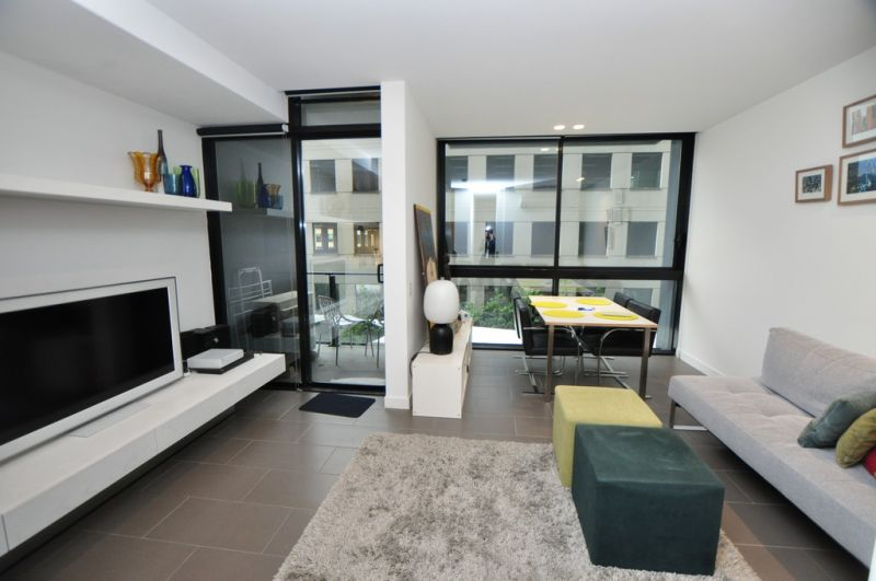 The Elm: 7th Floor - Stunning Fully Furnished Apartment!