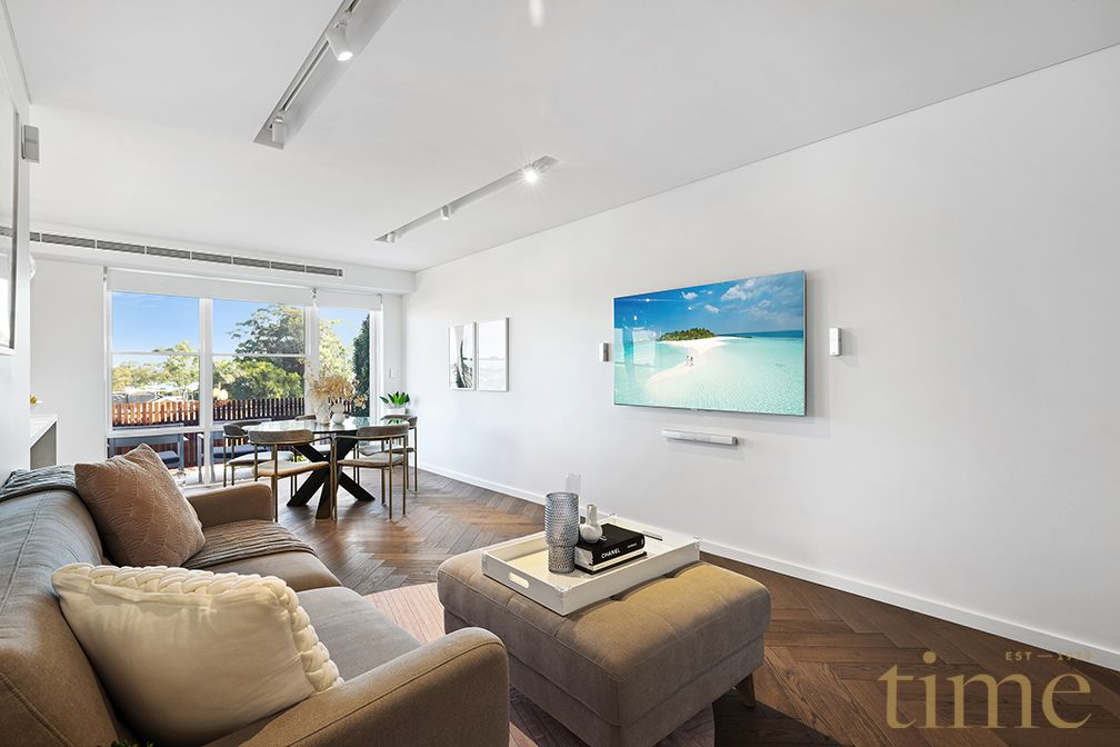 12/271 Great North Road, Five Dock NSW