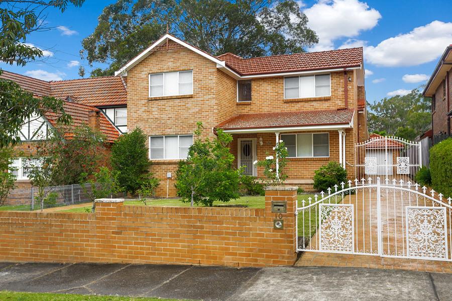 10 Coventry Road, Strathfield