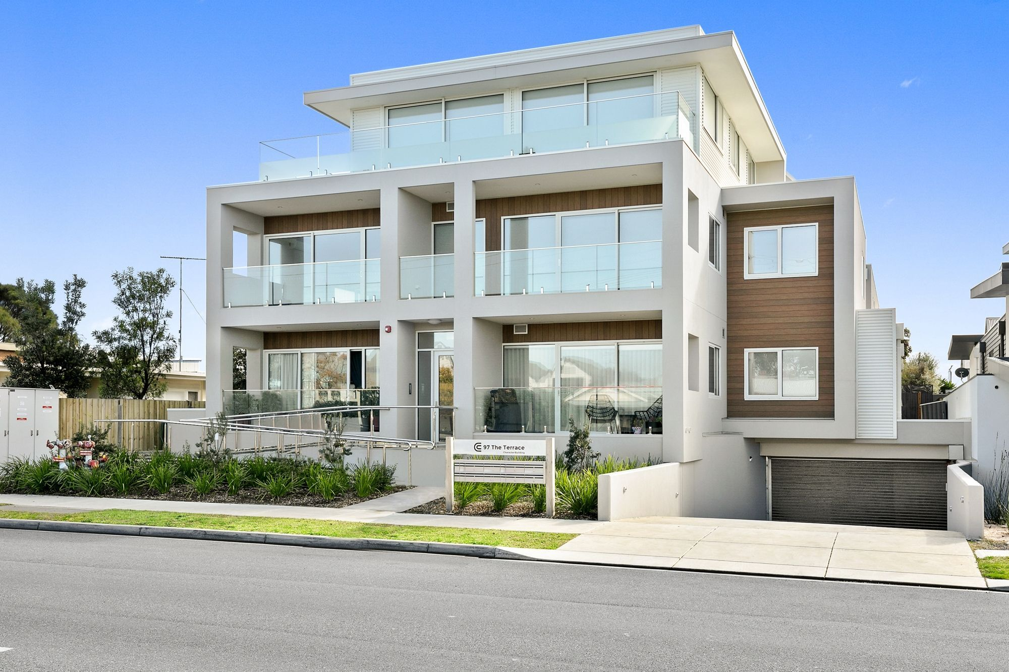 Apartment 5/97 The Terrace, Ocean Grove VIC 3226
