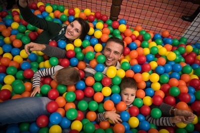 Children's Play Centre and Cafe for Sale – Ref: 11334