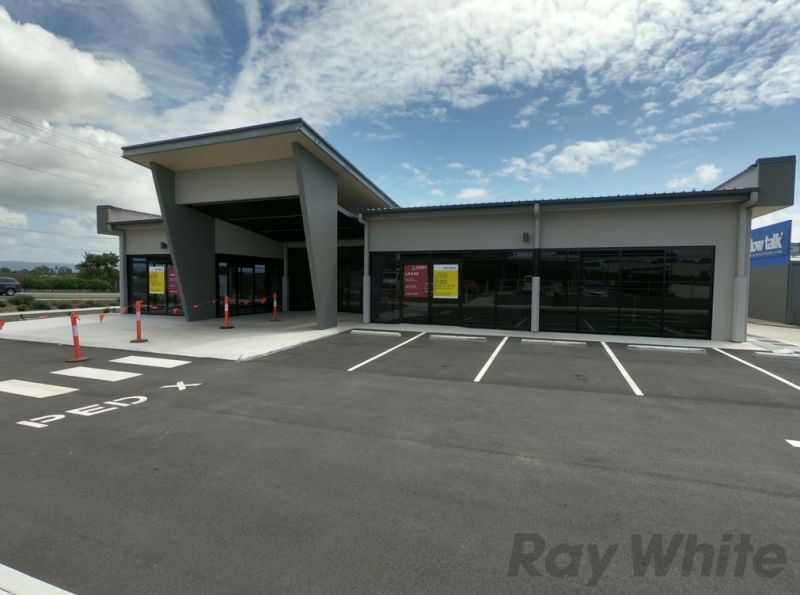 Highly Exposed Food Tenancy Fronting Morayfield Road