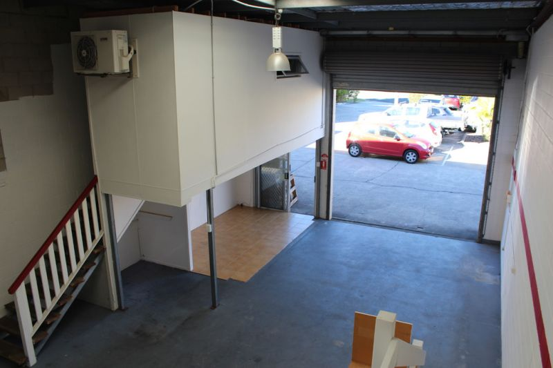 High Profile, Compact, Clean & Tidy Industrial Warehouse For Lease | Maroochydore