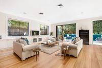Oasis in the Heart of Double Bay Luxurious Modern Low Maintenance Freestanding Home