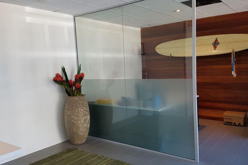 MODERN OFFICE OR SHOP