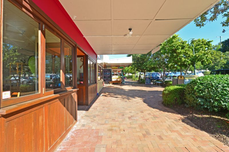 Restaurant / Retail / Microbrewery