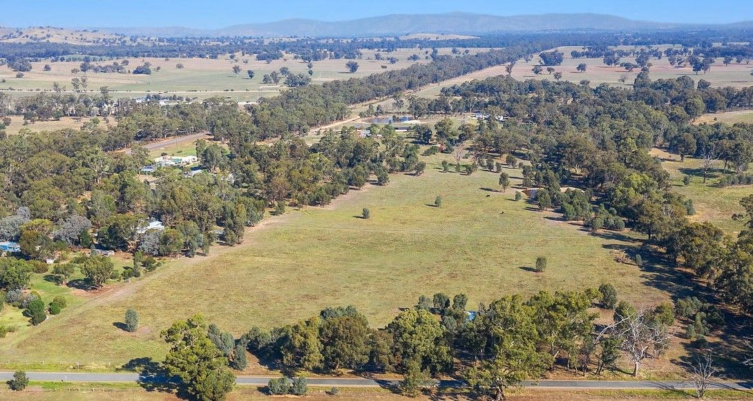 Lot 2SD/ O'connors Road, Mangalore VIC 3663