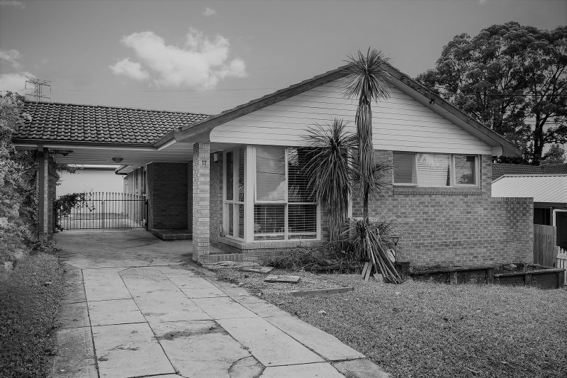 17 and 17a Goliath Avenue, Winston Hills NSW 2153