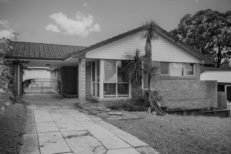17 and 17a Goliath Avenue, Winston Hills NSW 2153