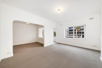 10/2 New South Head Road, Edgecliff