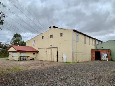 29 - 35 Hughes Street, Yarraville