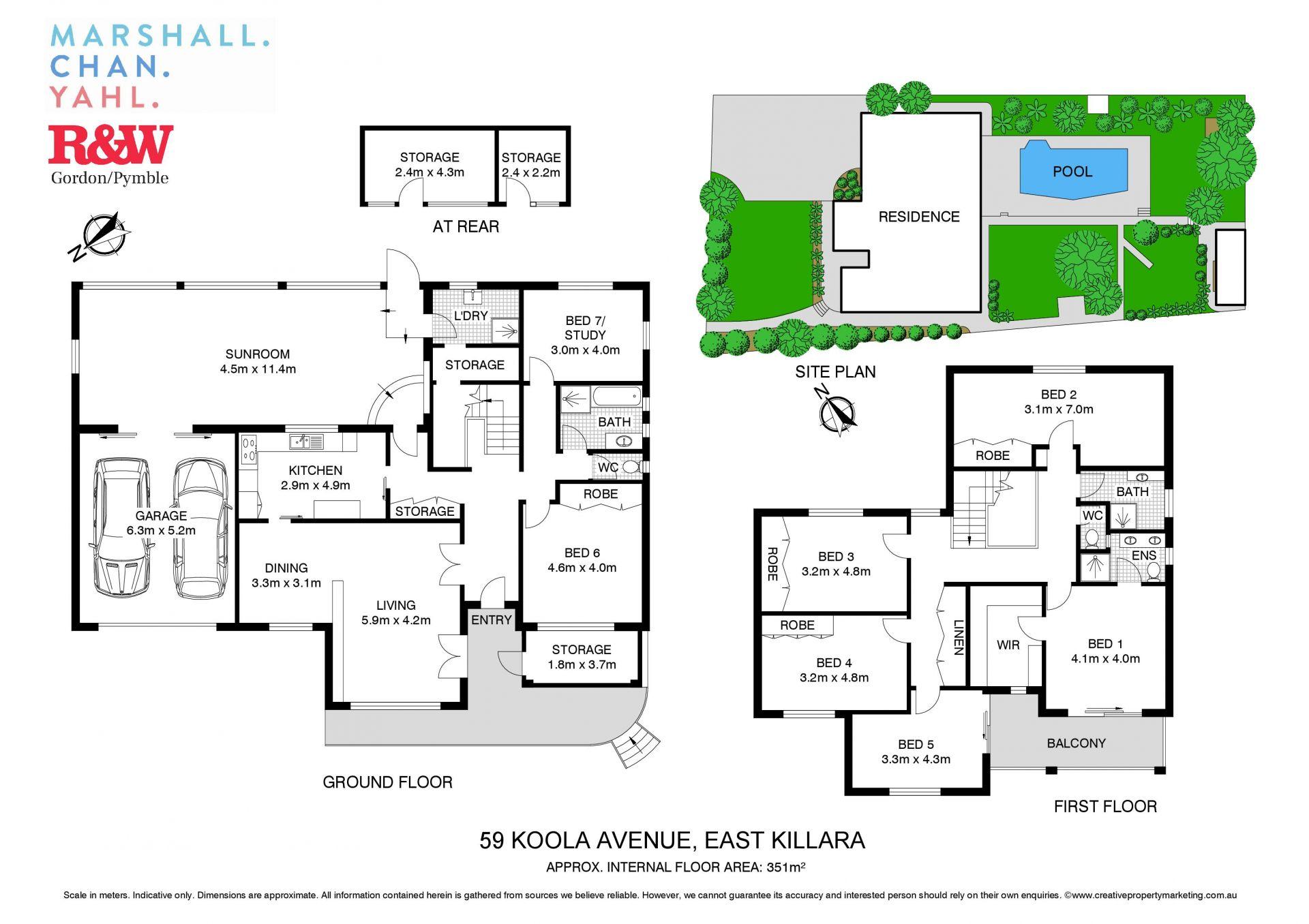 59 Koola Avenue East Killara 2071