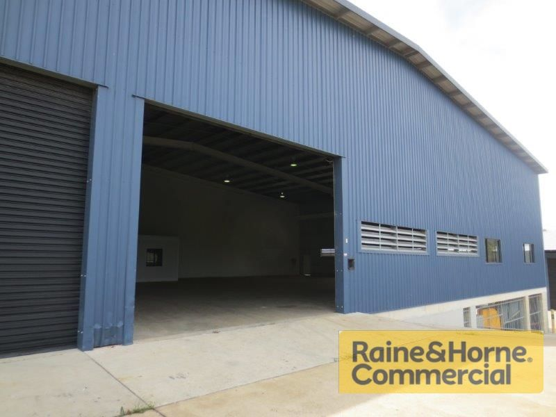 640-840sqm Multi-functional Storage/Manufacturing Unit